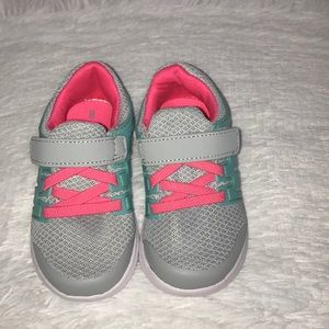 Other - Toddler Girl's Overlay Athletic Shoe *BRAND NEW***